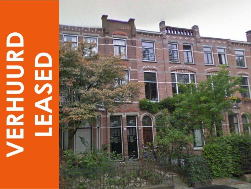 's-Hertogenbosch v/d Does de Willeboissngl Ref.nr. 2013007