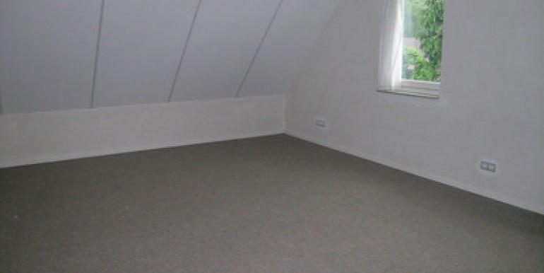 een kamer boven