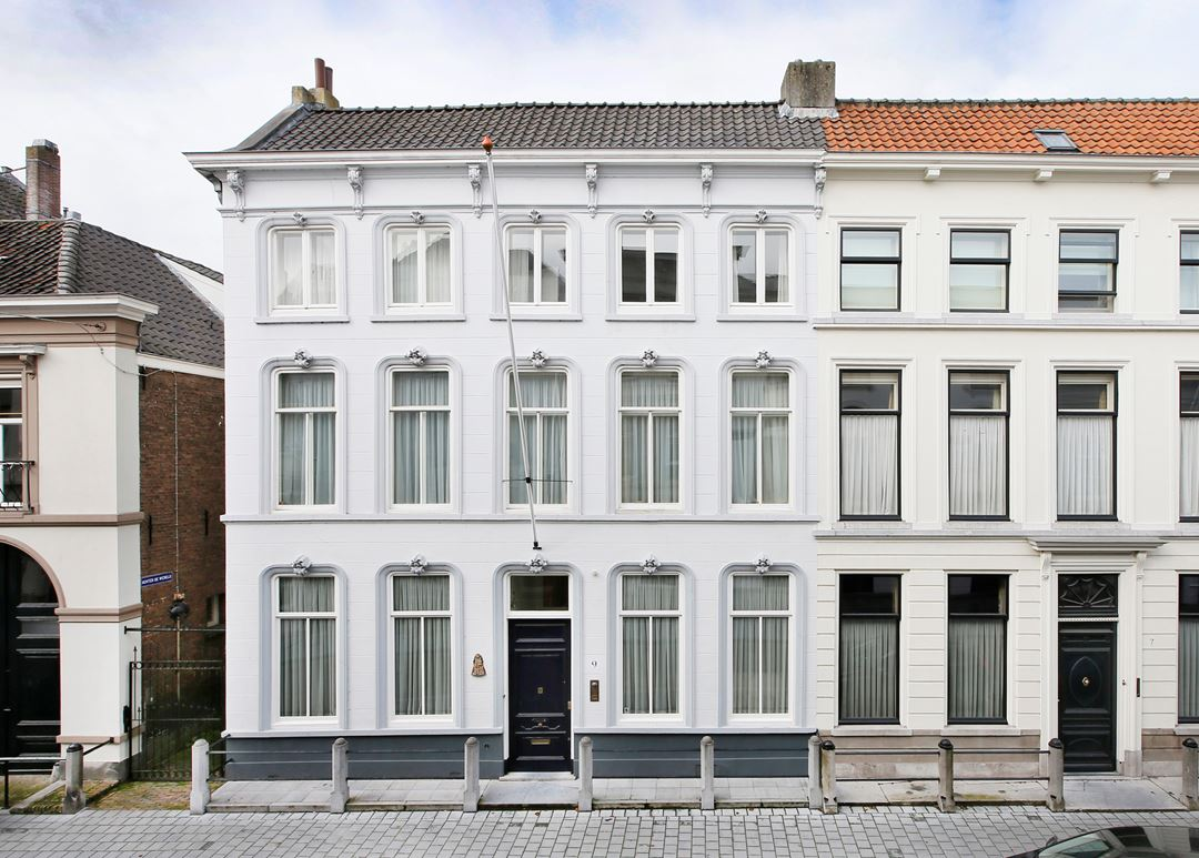 's-Hertogenbosch, Peperstraat Ref.nr. 2016145